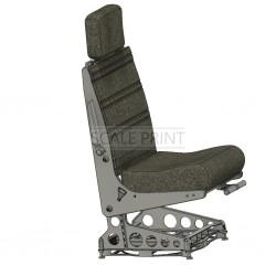 Pilot Seat EC 135 / EC 145 incl. upholstery