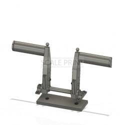 Pedals EC 145