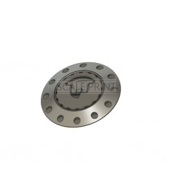 fuel cap type C, embossed, universal