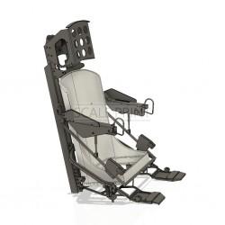 Schleudersitz für Lockheed T33 (Bausatz ohne Polster)