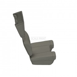 Upholstery Set for Ejection Seat MK-6 (order nr. 0494)
