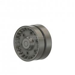 Wheel Rim for Me 262