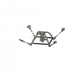 hook support for Helicopter (assembly set)