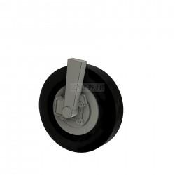 2x Break Caliper with knob for wheel, BAE Hawk, Dummy