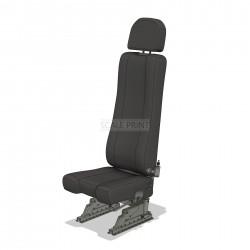 Pilot Seat BK 117