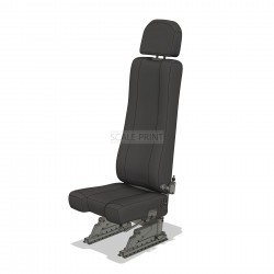 copy of Pilot Seat BK 117