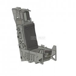 Schleudersitz ACES II für F-22 Raptor (ohne Kissen)