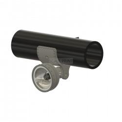 Landescheinwerfer unterm Rumpf EC 145, ohne Leuchtmittel...