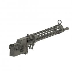 Maschinengewehr Typ Spandau