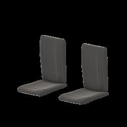 Sitzkissen und Rückenpolster für Sitze Jet Ranger