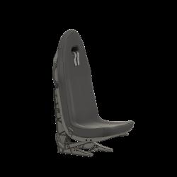 Pilot seats AS 350