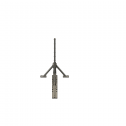 Kabelschneider oben, AS 350