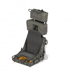Schleudersitz Starfighter (Bausatz)