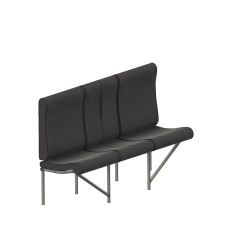 back seat bench BO 105