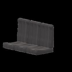 Kissen Rücksitzbank Gazelle SA 342