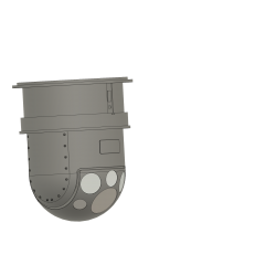 FLIR Kamera, CH 53