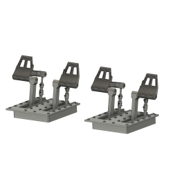 pedals H160