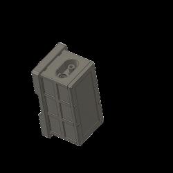 Transmitterbox Lama