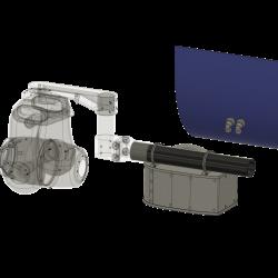 Elektronikbox H145 und andere