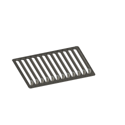 Air grill