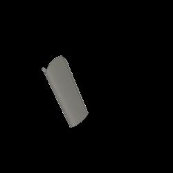 damper cover, H145