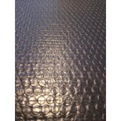 Bodenbelag mit Struktur (runde Noppen) Hughes 230mm x...