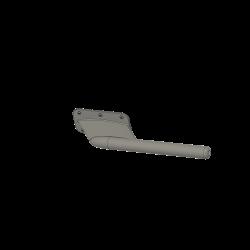 Pitot tube, F16