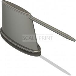 antenna under body L39