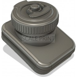 fuel cap type A, universal